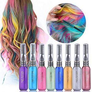 Teinture pour les cheveux capus 6 8 Г©valuations