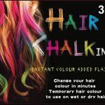 HAIRCHALKIN® 36 Non-Toxique Cheveux Temporaires Pastel Chalk Beauty Kit de la marque Boolavard image 2 produit