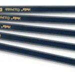 Helix Oxford P60272 Lot de 72 crayons à papier HB avec pointe gomme de la marque Helix image 2 produit