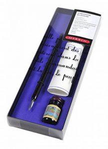 Herbin 28477T Set de Calligraphie Le nécessaire de l'écolier de la marque Herbin image 0 produit