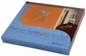 Herbin 98206B Coffret de Calligraphie Junior de la marque Brause image 0 produit