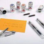 Herbin Stylo roller métal Noir de la marque J. Herbin image 2 produit
