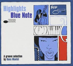 Highlights Blue Note (Coffret 8 CD + Livret 32 Pages) de la marque Three Sounds the image 0 produit