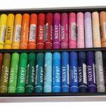 Honsell - Künstlerbedarf Jaxon 47436–Pastels à l'huile de pastel, de 36PACK de la marque Honsel Art Products image 1 produit