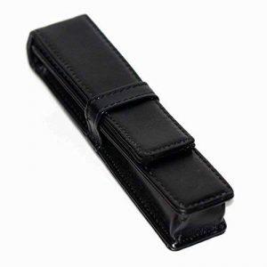 Housse de Protection pour Fontaine Estilografica Fermeture Lengueta 4291 Stylo Noir de la marque ONOGAL image 0 produit