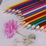 illustration crayon de couleur TOP 6 image 2 produit