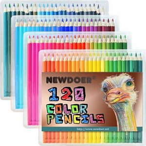 illustration crayon de couleur TOP 7 image 0 produit
