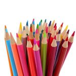 illustration crayon de couleur TOP 8 image 1 produit