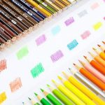 illustration crayon de couleur TOP 8 image 4 produit