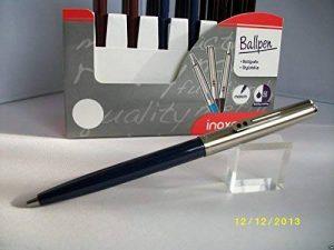 Inoxcrom stylo bleu Parker 77 Type 45. Nouveau sans boîte. de la marque Inoxcrom image 0 produit