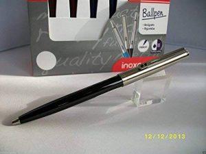Inoxcrom stylo noir Parker 77 Type 45. Nouveau sans boîte. de la marque inoxcrom 77 image 0 produit