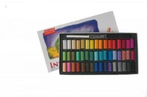 Inscribe - Pastel sec - 48 couleurs de la marque Winsor & Newton image 0 produit