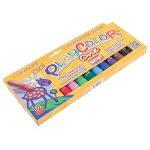 Instant - 2610731 - Playcolor - Gouache Solide en Stick - 12 couleurs - 10 g de la marque Instant image 1 produit