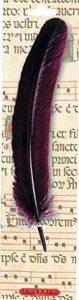 J.Herbin 23399T Stylo-pinceau avec Plume d'Oie Taillée Bordeaux ou Marine de la marque image 0 produit