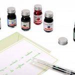 J. Herbin Cartouches d'encre Boîte avec 6cartouches pour Standard Stylo Contenu du 2x6 Teebraun de la marque J. Herbin image 1 produit