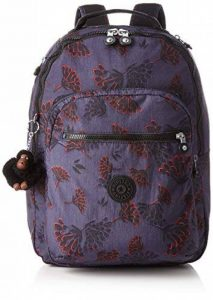 Kipling - Clas Seoul - Grand sac à  dos de la marque Kipling image 0 produit