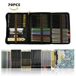 kit crayon de couleur TOP 11 image 1 produit