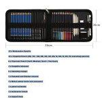 kit crayon de couleur TOP 12 image 1 produit