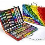kit crayon de couleur TOP 2 image 1 produit