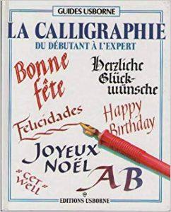 La calligraphie du débutant à l'expert. de la marque 1991 image 0 produit