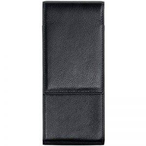 Lamy 203 Étui en cuir pour 3 stylos Noir de la marque Lamy image 0 produit