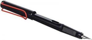 Lamy FH08235 Stylo-plume Joy 1,1 mm (Noir) de la marque Lamy image 0 produit