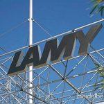 Lamy New Vista Stylo à plume extra fine Transparent de la marque Lamy image 4 produit