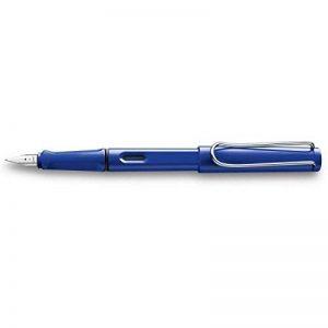 Lamy Safari M Stylo plume Bleu de la marque Lamy image 0 produit