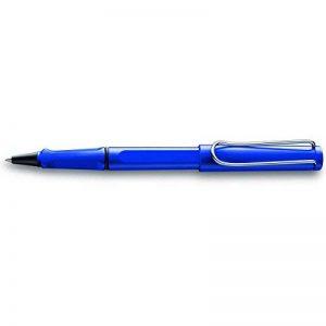 Lamy Safari Stylo roller Bleu de la marque Lamy image 0 produit