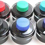 Lamy T52 Flacon d'encre, bleue, contenu: 50 ml, avec rouleau de papier buvard de la marque Lamy image 2 produit