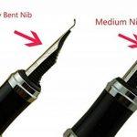 Lanxivi Duke Rouge stylo plume interchangeables asiatique Stylo de calligraphie Cuir pour stylo Ensemble Black Case de la marque Lanxivi image 1 produit