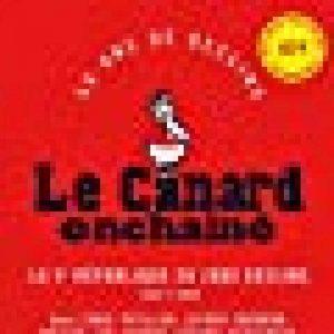 LE CANARD ENCHAINE : LA VE REPUBLIQUE EN 2000 DESSINS - SOUPLE de la marque Pétillon image 0 produit
