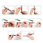 le stylo à bille TOP 12 image 3 produit
