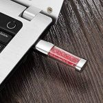 Leaders 16 Go Diamant Stylo Clé USB Haute Vitesse USB 2.0 Flash Drive Stockage des Données Mémoire Stick Pendrive Bon Cadeau (Red) de la marque Leaders image 3 produit