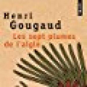 Les Sept plumes de l'aigle de la marque Henri Gougaud image 0 produit