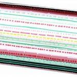 Littel Marcel Plumier 21 x 5,5 x 3 cm Ethnique de la marque Clairefontaine image 1 produit