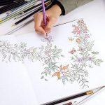 LOETAD 60PCS Crayons de Couleur avec Boîte en Métal Crayon de Coloriage Idéal pour Artiste Sketch Adulte Enfant de la marque LOETAD image 4 produit