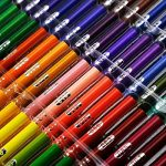Lot de 120 crayons de couleur gras - Convient pour le coloriage et l'art - Pour adultes - Southsun de la marque Southsun image 3 produit