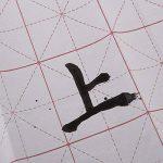 LOT de 3 Feuilles - PAPIER MAGIQUE - CALLIGRAPHIE ASIATIQUE - Initiation et Entrainement de la marque Lachineuse image 3 produit