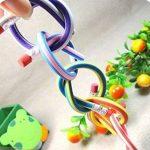 Lot de 30 Soft Flexible Bendy Pencils,Crayons Rigolos pour Fête d'enfants,Cadeau pour les Anniversaire Enfants de la marque TaleeMall image 4 produit
