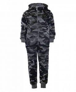 LotMart Enfants Ado Camouflage survêtement Armée Militaire Jogging Course Costume 2-Piece Ensemble et Cadeau Gratuit PROMOTIONNEL Stylo par Colis de la marque LotMart image 0 produit