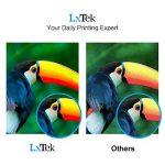 LxTek Compatible Cartouches d'encre Epson 16 XL (4 Noir, 2 Cyan, 2 Magenta, 2 Jaune) pour Epson Workforce WF-2010W WF-2510WF WF-2520NF WF-2530WF WF-2540W WF-2630WF WF-2650DWF WF-2660DWF WF-2750DWF WF-2760DWF Imprimante de la marque LxTek image 4 produit