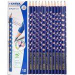 Lyra L1760100 Crayon à papier lot de 12 de la marque Lyra image 5 produit