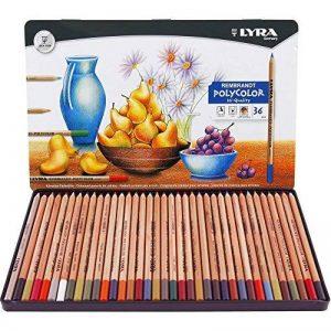 Lyra L2001360 Crayon à papier de la marque Lyra image 0 produit