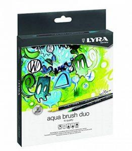 Lyra L6521240 Stylo feutre de la marque Lyra image 0 produit