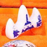 MagiDeal Coffret de Calligraphie Chinoise Classique Stylo Pinceaux Pierre Encre Outils Kit Cadeaux Enfants Adultes de la marque MagiDeal image 4 produit