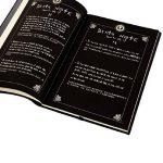 Malloom® Death Note Notebook & Plume à Livre Japon écrit Anime Nouvelle Revue de la marque Mallom® image 3 produit