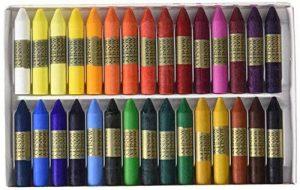 Manley 936158 Pack de 30 Craies grasses de la marque Manley image 0 produit
