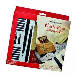 Manuscript Coffret cadeau de calligraphie Masterclass de la marque Manuscript image 0 produit