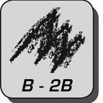 Maped 850024 Crayon à papier (paquet de 12) de la marque Maped image 2 produit